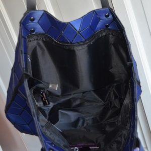 f658fc5bebd EMILIO PEPE Bags - Emilio Pepe Italy Royal Blue Purse NEW WITH TAG